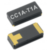 CC1A-T1A 8.0000MHZ 50PPM 20PF